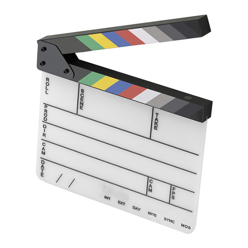 Birns & Sawyer Professional Production Slate