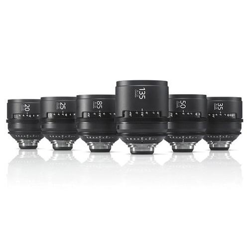 sony-cine-alta-4k-pl-mount-6-lens-kit