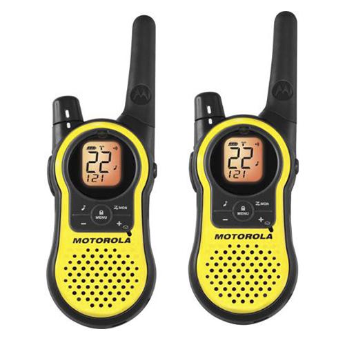 MotorolaMH230R Two-Way Radio (Pair)