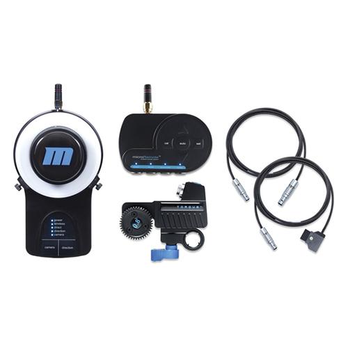 Redrock Micro Wireless Follow Focus Kit