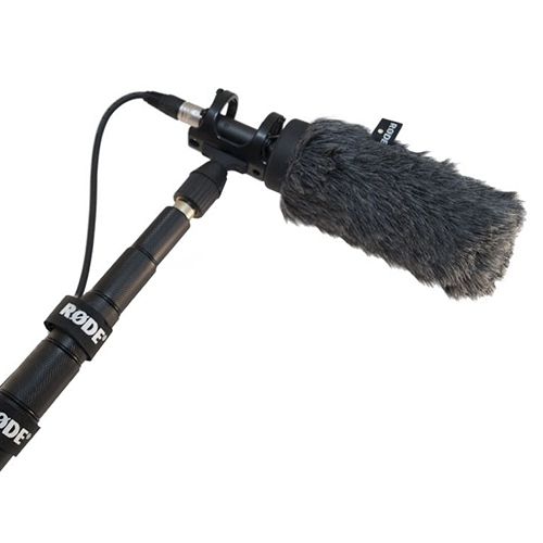 Rode NTG2 Kit