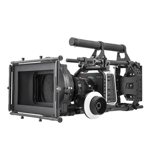 Redrock MicroultraCage for Blackmagic Production Camera