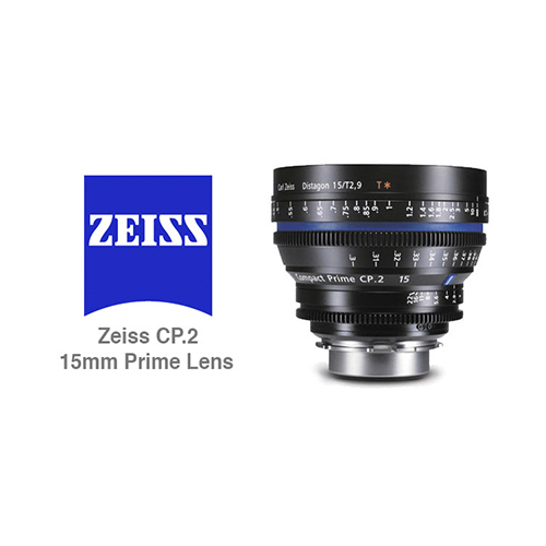 Zeiss Compact Prime CP.2 15mm/T2.9