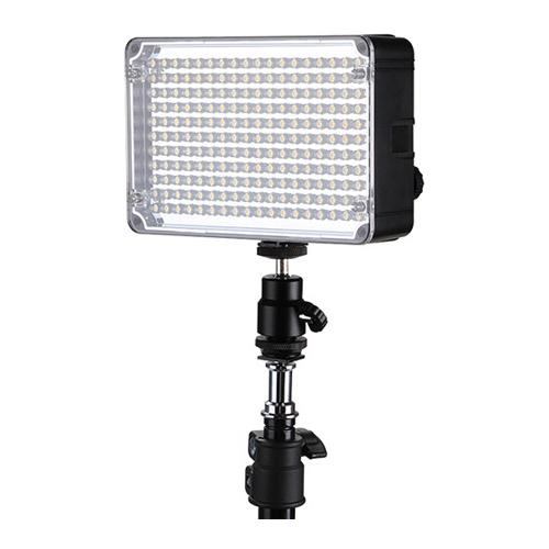 AputureAmaran H198C On-Camera LED Light