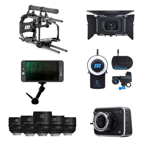 Camera Kit 2